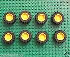 LEGO 157 part WHEEL TIRE truck vehicule CAR BASE lot lb