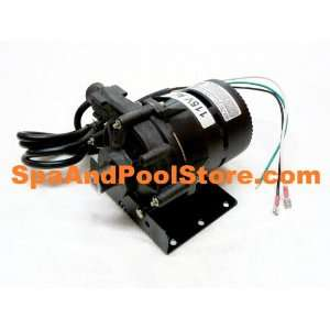 6500 460, Laing Circulation Pump for Jacuzzi and Sundance Circulation
