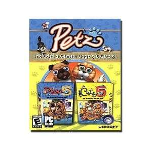 Petz: Dogz 5 and Catz 5 Compilation Free Download