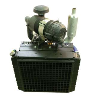 Yanmar Diesel Engine 13.4HP @3600RPM 2 Cyl Liquid Coole |