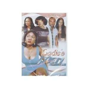 Ladies Men 1&2: Mercy Johnson: Movies & TV
