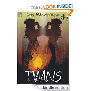 TWINS #2 (Italian Edition): Alessia Orlando, Michela Orlando: