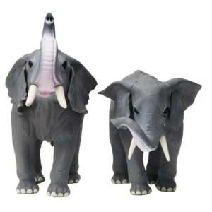 Noahs Pals   Elephant (African Bush) * New Toy Animal