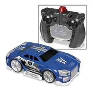 Air Hogs Zero Gravity Micro Car   Black Sports Car Toys & Games