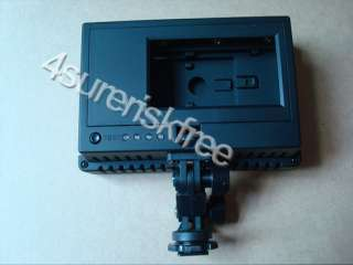126pc LED Light Flash for DV Canon 5D MKII 7D 550D 500D