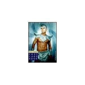 Eros Aaron Cobbett Postcard Book (9783861871491) Aaron Cobbett Books