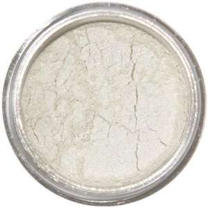 White Pearl Bare Mineral All Natural Eyeshadow Pigment 2.35g Compare