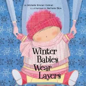 Winter Babies Wear Layers [WINTER BABIES WEAR LAYER B  OS
