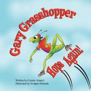 Hops Again! (9781936352227): Connie Amarel, Swapan Debnath: Books