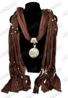 6style New jewelry wholesale lots leopard prints pashmina long Scarf