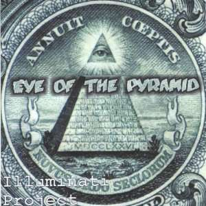 Eye of the Pyramid: Illuminati Project: Music