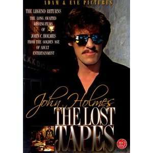 John Holmes the Lost Tapes: John Holmes, Adam & Eve: Movies & TV