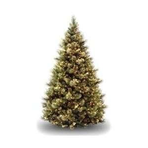 Christmas Tree   86 Flocked Cones / 750 Lights   Tree Shop Home
