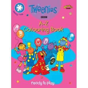 Tweenies (9780563492481): Books