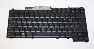 NEW OEM Dell Latitude D620 D630 D820 D830 Swiss Keyboard GM170