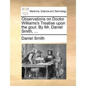 gout. By Mr. Daniel Smith,  (9781170686652) Daniel Smith Books