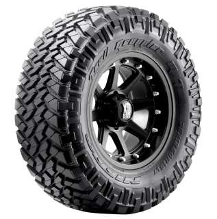 16 inch KMC XD Hoss black wheels rims 6x5.5 6x139.7