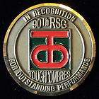 transportation company pls 90th regional support group challenge coin