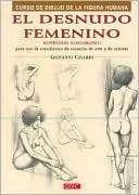 El Desnudo Femenino Giovanni Civardi