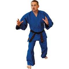 Martial Arts Dragon Kung Fu Demo Uniform Traditional Gi MMA