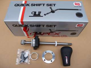 TRD QUICK SHIFT KIT JZX100 CHASER MARK II SUPRA SOARER