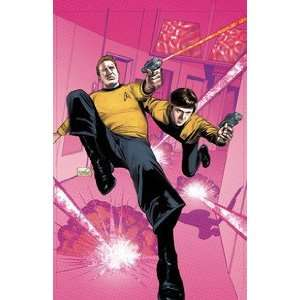 Star Trek Year Four   Enterprise Experiment #2 Derek Chester Books