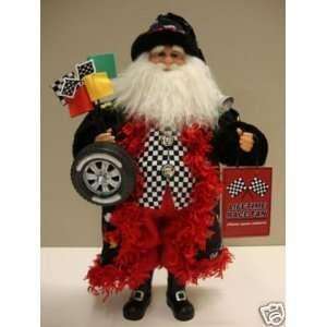 Karen Didion Racing Santa (NASCAR) Collectible Everything