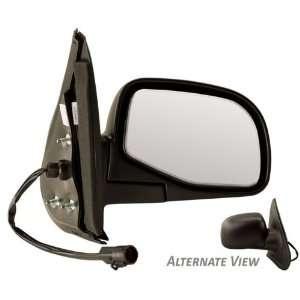 Auto Parts Right Powered Heated Folding Side Door Mirror Automotive