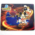 Disney Mickey Minnie Knitting Mouse Pad Mats CAM6F