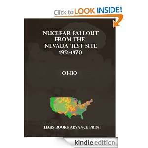 Nuclear Fallout from the Nevada Test Site 1951 1970 in Pennsylvania