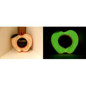GLOW IN DARK apple shaped Photo Frame: Everything Else