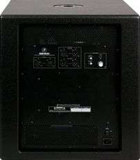 MACKIE HD1501 15 POWERED/ACTIVE SUBWOOFERS HD 1501