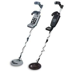 Famous Trails® Discriminator Metal Detector Home Improvement