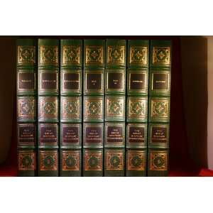 The Great Military Commanders (7 Volume Set) Books
