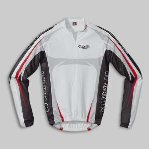 Vezzena High Quality Breathable Long Sleeve Cycle Shirt