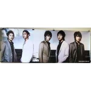 Ki Korean boy band (poster sent from USA in PVC pipe): Everything Else