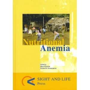 Nutritional Anemia (9783906412337): Klaus; Zimmermann