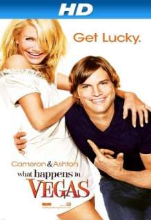 What Happens in Vegas [HD]: Cameron Diaz, Ashton Kutcher