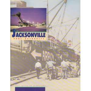 Port Authority 1987 Official Directory: Bob Glickman: Books