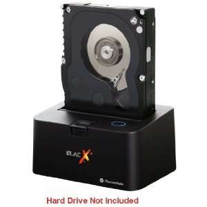 BLACX HDD Docking Station Patented Design Windows & Mac OS Compatible