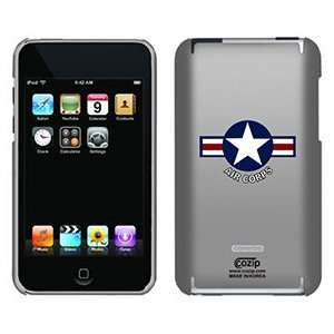 U S Army Air Corps on iPod Touch 2G 3G CoZip Case
