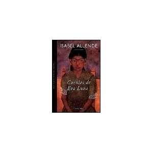 Cuentos de Eva Luna (tapa dura) (9788401385131) Books