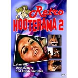 Retro Hooterama 2: Uschi Digard, Candy Samples, Lou
