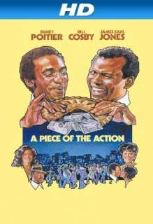 A Piece of the Action [HD]: Bill Cosby, Sidney Poitier