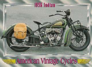 Cycles 1936 Indian Motorcycle Engine 45 cu. in. 2 Cylinder Rare