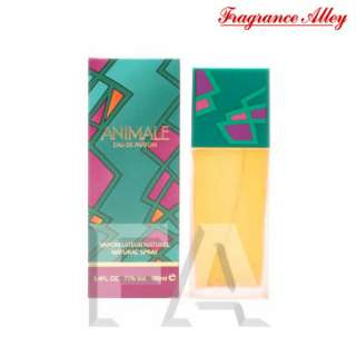 ANIMALE by Animale 3.4 oz. edp Perfume Spray for Women * New In Box