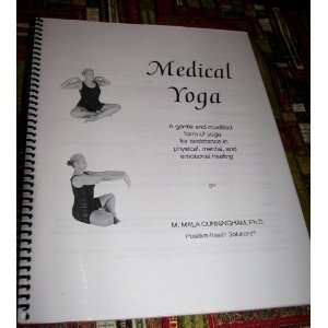 Yoga for Assistance in Physical, Mental and Emotional Healing: Books