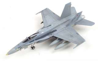 Academy F/A 18C Hornet Fighter 1/72 Aircraft model kit