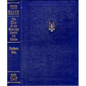 the Rhodesian Special Air Service (9780620074209): Barbara Cole: Books