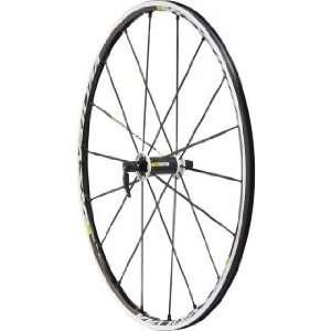 Mavic 2011 Ksyrium SR Road Bike   Front Clincher Wheel
